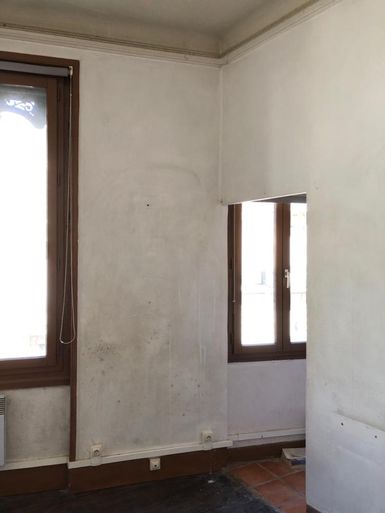 Rénovation PROJET HYPER CENTRE – Studio Toulouse