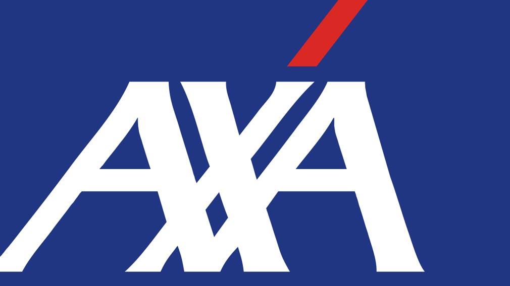 Logo Axa Fovea
