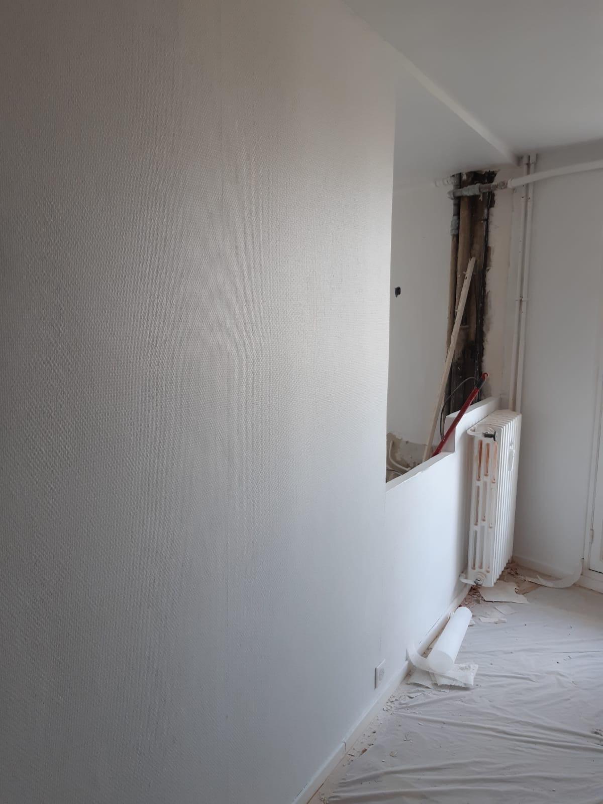 Rénovation PROJET MARTIN –  Guilhemery Toulouse