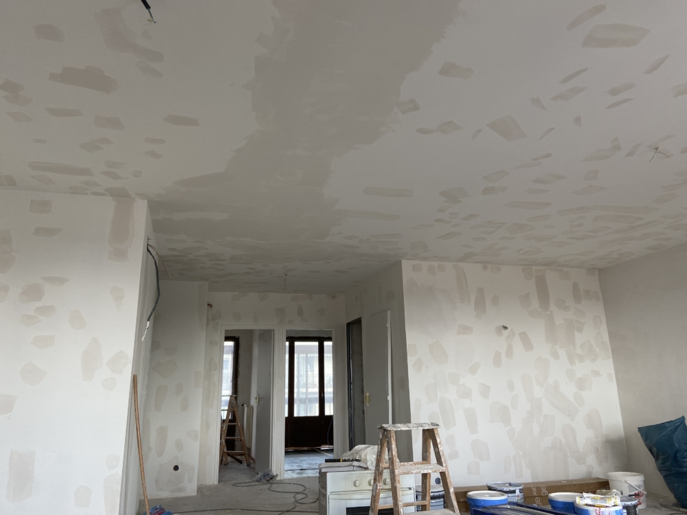Rénovation PROJET BERNARD MULE