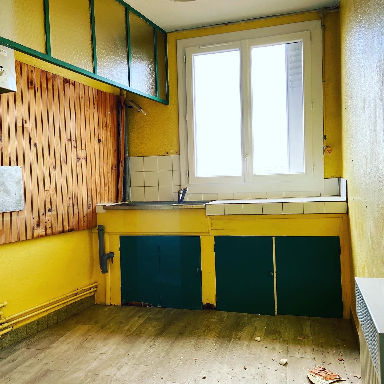 Rénovation PROJET DUPONT