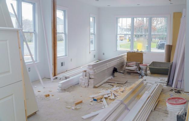 Fovea - L'entreprise de rénovation à Muret