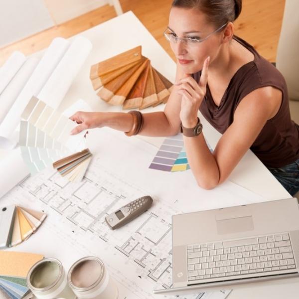 architecte et rénovation d'intérieur