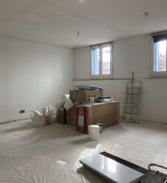 architecte et rénovation d'intérieur à BLAGNAC