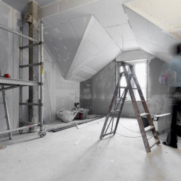 architecte et rénovation d'intérieur à AUCAMVILLE