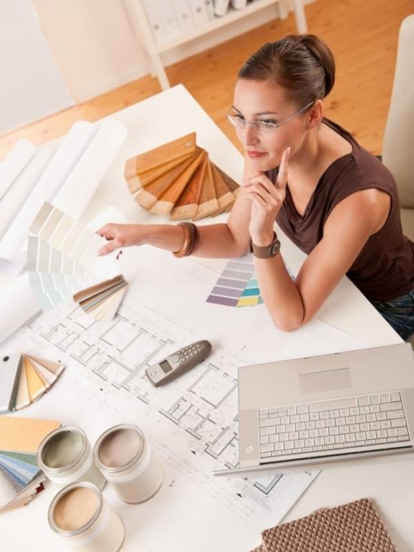 architecte et rénovation d'intérieur à MURET